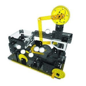 HEXBUG Kids VEX Fork Lift Ball Machine