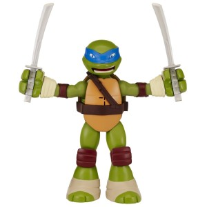 Teenage Mutant Ninja Turtles Stretch 'N' Shout Leonardo