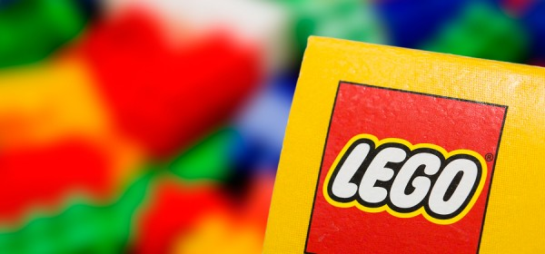 Lego is Always a Popular Gift Choice