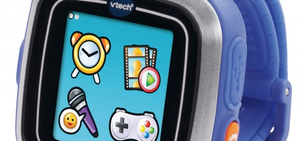 VTech Kidizoom Smartwatch – Something Smart A Child Can Learn From