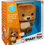 Fisher-Price Bear Smart Toy – The Toy That Interacts With Your Child