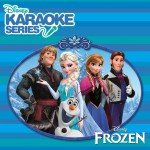 rozen Disney Karaoke CD