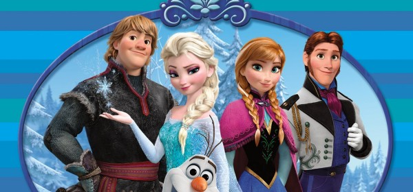 "Disney Karaoke Series: ""Frozen"" CD – Still Very Popular"