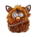 It's Star Wars Time – Meet Furbacca