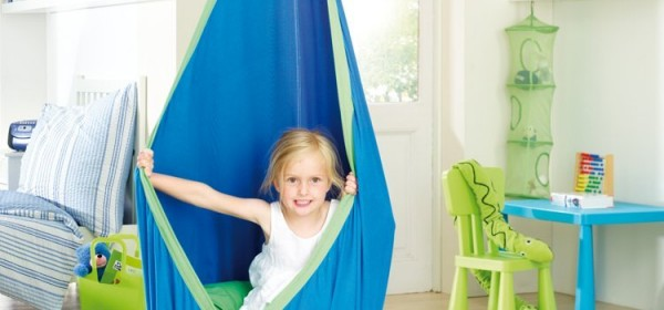 Joki Hanging Crow's Nest – A Place Kids Can Feel Comfortable