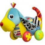 Lamaze Pippin the Push Along Pup – A Great Toy For Baby
