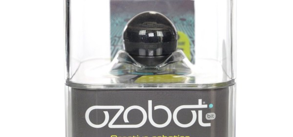 Ozobots – So Cute and Tiny You're Just Going To Love This Toy!