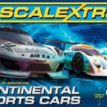 Scalextric ARC One – Revolutionary Slot Car System