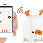 Toymail WIFI Messaging Toy – Buck the Deer Mailman