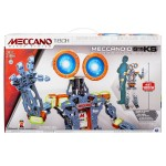 Meccano Meccanoid – Building A Robotic Friend